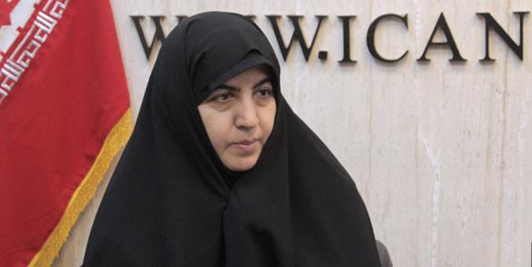 عکس خبري -اولويتهاي معاون جديد رئيس جمهور در امور زنان