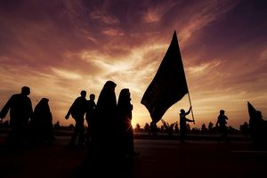 عکس خبري -آمادگيهاي امنيتي ويژه مراسم اربعين در عراق