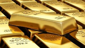 عکس خبري -قيمت جهاني طلا امروز ?? شهريور