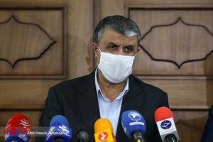 عکس خبري -رئيس سازمان انرژي اتمي از مرکز بينالمللي آموزش هستهاي ايران بازديد کرد