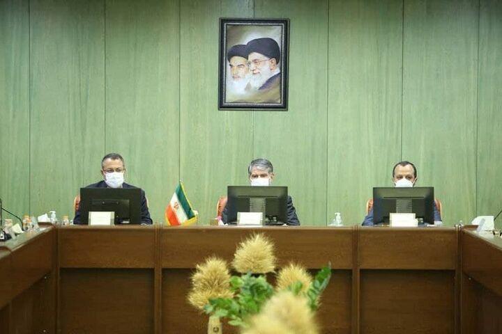 اعلام بسته سياست هاي حمايتي زعفران تا دوشنبه آينده