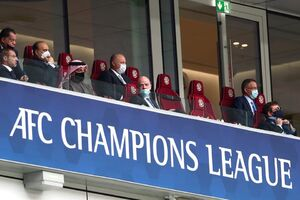 عکس خبري -حمايت AFC از برگزاري جام جهاني هر دو سال يک بار