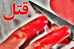 عکس خبري -قتل به خاطر نگاه به دختر مورد علاقه!