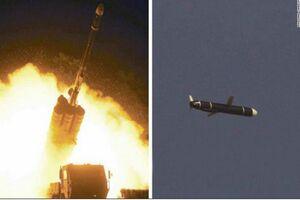 عکس خبري -اهميت آزمايش موشکي کره شمالي و چالشهاي آن براي آمريکا