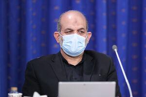 عکس خبري -قرارگاه عملياتي کرونا ذيل ستاد ملي مديريت کرونا فعاليت ميکند
