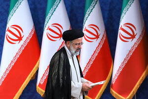 عکس خبري -آفتاب يزد: دولت رئيسي شايستهسالار است نه جناحي