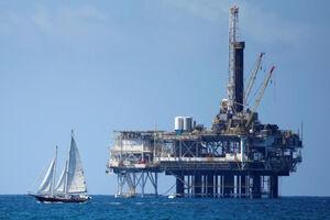 عکس خبري -قيمت جهاني نفت خام افت کرد