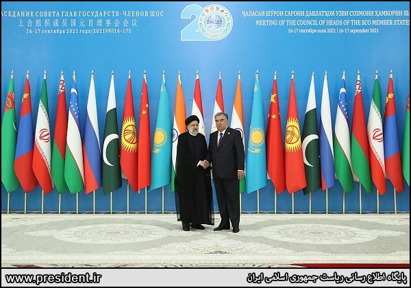 عکس خبري -منافع ورود ايران به بزرگ ترين  شرق