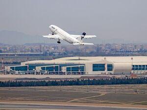 عکس خبري -ترفند جديد براي سودجويي از پروازهاي اربعين