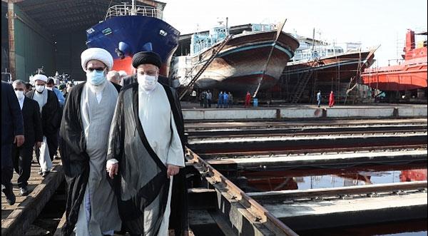 سفر رئيسجمهور به بوشهر