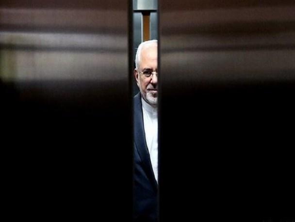 عکس خبري -وقتي آقاي ديپلمات از هيچ چيز خبر ندارد!