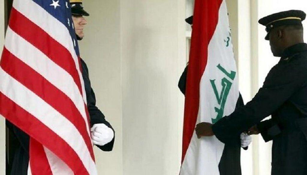 عکس خبري -انتخابات عراق و  آينده حضور نظامي آمريکا در اين کشور